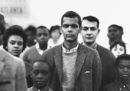 Il libro di Avedon e Baldwin sull'America degli anni Sessanta
