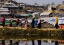 Bangladesh e Myanmar hanno firmato un accordo per il ritorno dei rohingya in Myanmar