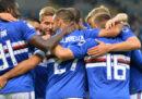 Come vedere Genoa-Sampdoria, in streaming o in diretta tv