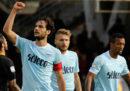 Dove guardare Lazio-Udinese, in tv o in diretta streaming