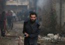 Harasta, Siria