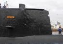 In Argentina non si trova un sottomarino militare con 44 persone a bordo