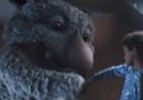 Un bambino e un mostro, a Natale