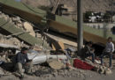 Oltre 400 morti per il terremoto tra Iraq e Iran