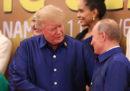 John McCain ha criticato duramente Trump sulla Russia