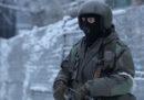 Uomini armati col volto coperto sono entrati nella Repubblica popolare di Luhansk