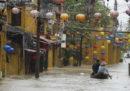 In Vietnam almeno 27 persone sono morte a causa del tifone Damrey
