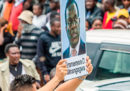 Robert Mugabe è stato destituito dalla leadership del suo partito, ZANU-PF