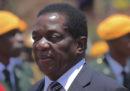 Emmerson Mnangagwa giurerà come nuovo presidente dello Zimbabwe venerdì, dice la tv di stato