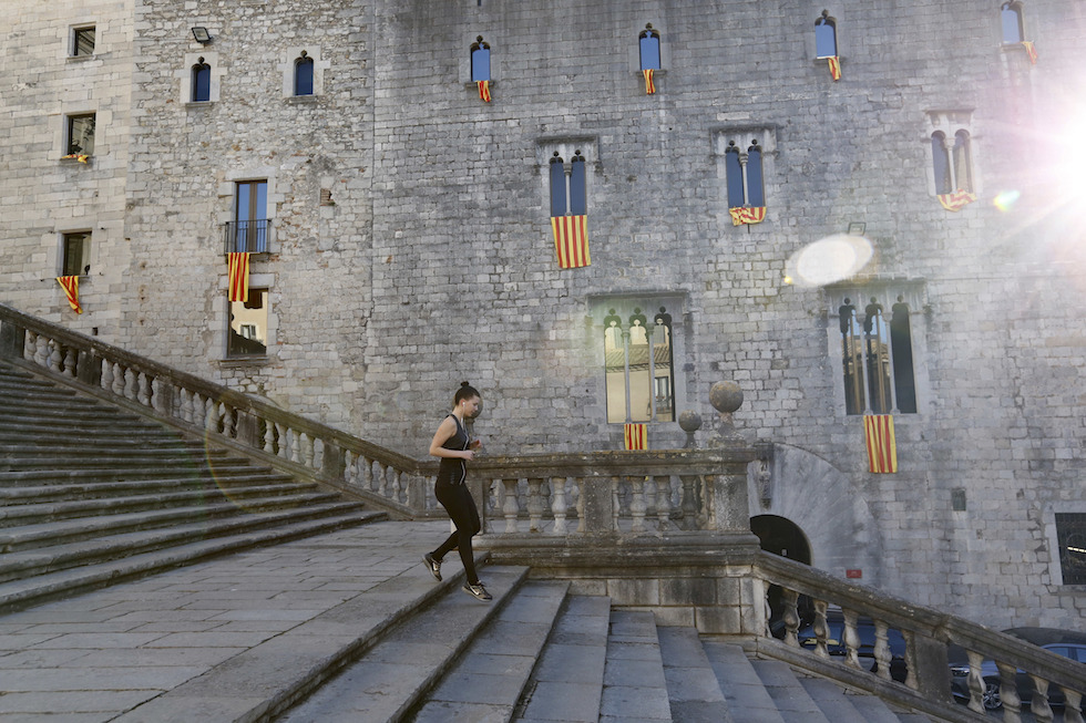 Girona, Spagna