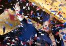 La gran vittoria dei Democratici in Alabama