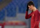 La Roma è stata eliminata dal Torino negli ottavi di finale di Coppa Italia
