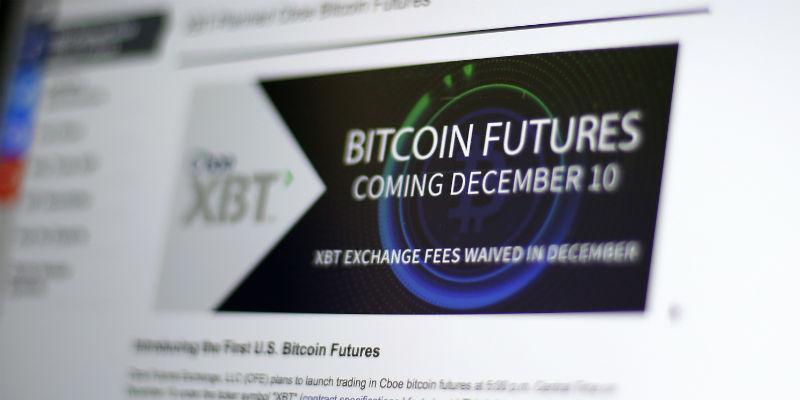 Investimento giornaliero di bitcoin