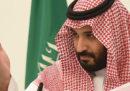 In una cosa l'Arabia Saudita non sta cambiando: la pena di morte