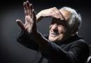 È morto a 92 anni lo scrittore e giornalista francese Jean d'Ormesson