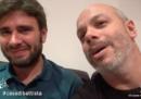 L'intervista di Zoro ad Alessandro Di Battista