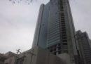 Vi serve un grattacielo mezzo abbandonato in Cina?