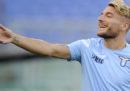 Zulte Waregem-Lazio: come vederla in diretta tv on in streaming