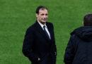 Olympiakos-Juventus in tv e in diretta streaming