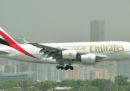 La Tunisia ha sospeso tutti i voli di Emirates da e per la sua capitale, Tunisi
