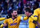 Dove vedere Juventus-Genoa di Coppa Italia in diretta TV o in streaming
