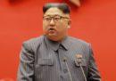 È in corso una visita riservata di Kim Jong-un a Pechino, dice Bloomberg