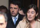 Repubblica chiede al PD di non ricandidare Boschi