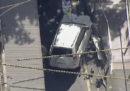 Un SUV ha investito la folla a Melbourne