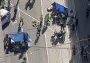 È stato incriminato il 32enne di origini afghane che era stato arrestato per aver investito la folla con un SUV a Melbourne