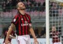 Come vedere Milan-Atalanta in streaming o in TV