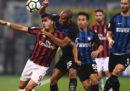 Come vedere Milan-Inter di Coppa Italia in diretta TV e in streaming