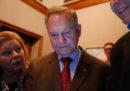 Roy Moore ha fatto ricorso contro la vittoria di Doug Jones alle elezioni per il Senato in Alabama