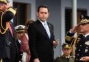 Anche il Guatemala sposterà la sua ambasciata in Israele a Gerusalemme