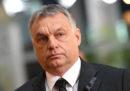 L'Ungheria ha chiuso le frontiere ai richiedenti asilo citando come ragione il coronavirus