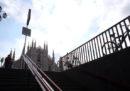 I biglietti della metro di Milano si potranno comprare con la carta di credito direttamente ai tornelli