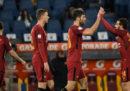 Dove guardare Roma-Torino di Coppa Italia in streaming o in diretta tv