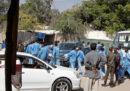 Ci sono almeno 15 morti per un attentato suicida in una scuola di polizia di Mogadiscio, in Somalia
