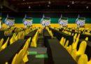 In Sudafrica il partito di Mandela sceglie il suo nuovo leader