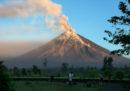 Provincia di Albay, Filippine