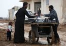 A'zaz, Siria