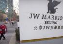 La Cina se l'è presa con Marriott per aver indicato alcune regioni cinesi come paesi separati