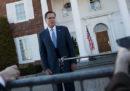 Il ritorno di Mitt Romney