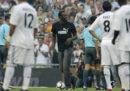 """Usain Bolt dice che farà un """"provino"""" col Borussia Dortmund"""