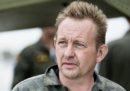L'inventore danese Peter Madsen è stato formalmente accusato di omicidio per la morte della giornalista svedese Kim Wall