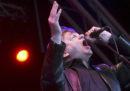 È morto a 60 anni Mark E. Smith, cantante della band inglese dei Fall