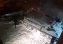 In Russia un tizio ha usato un carro armato per rubare una bottiglia di vino