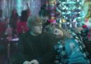Il nuovo video di Taylor Swift, con Ed Sheeran e il rapper Future