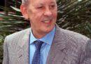 È morto Albino Longhi, storico direttore del Tg1: aveva 88 anni