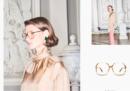 La modella troppo magra nella pubblicità di Victoria Beckham