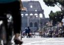 Le cose da sapere sul blocco del traffico oggi a Roma